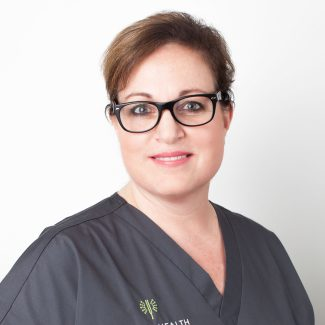 Karen Mullen Headshot