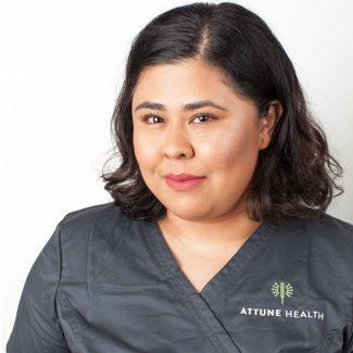 Carla Martinez Headshot