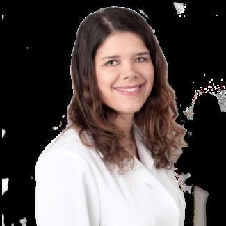 Daphne Scaramangas-Plumley, MD Headshot
