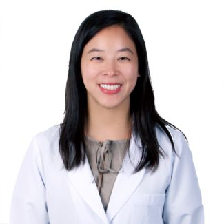 Christine Lee, MD Headshot