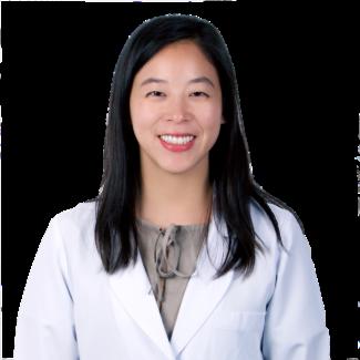 Christine Lee, MD Headshot