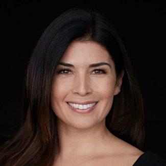 Paula Tapia, C-IAYT, E-RYT500, YACEP Headshot