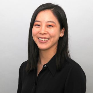 Christine H. Lee, MD, MPH Headshot