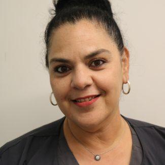 Milissa Uribe Headshot